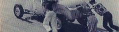 10 sfaturi utile pentru a castiga la cursele de drag... din 1957