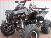 125cc RENEGADE BLADE J8'' cutie forza jante mari 3 trepte +Revers Automat