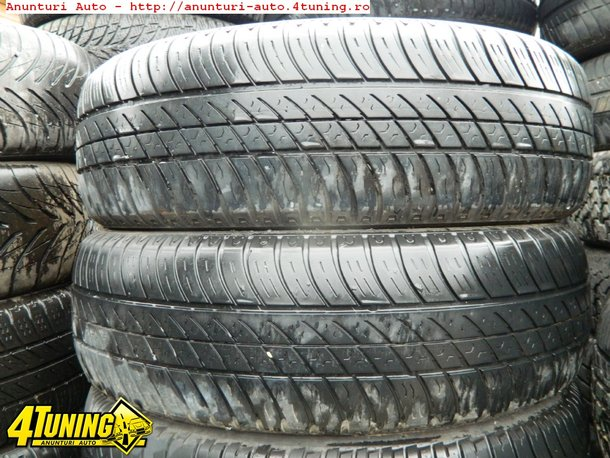2 anvelope 165 65r14 Michelin