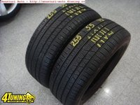 2 Anvelope Ca Si Noi 255 55 19 Pirelli Scorpion Verde All Season M S