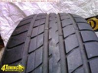 2 anvelope Dunlop 205 55 16 pret 300 lei ambele anvelope
