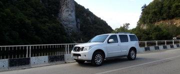 2000 de km cu Nissan Pathfinder: am descoperit Romania cu secretele sale