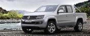 2011 a adus numeroase premii pentru VW Autovehicule Comerciale