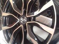 333 Euro Bucata Jante Noi 9 5x20 Inches Mak KOLN RECOMANDATE Bmw X5 Audi Q7 Porsche Cayenne