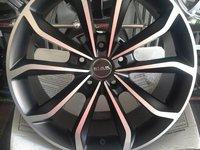 333 euro bucata jante noi 9 5x20 inches MAK XENON BMW X5 AUDI Q7 PORSCHE CAYENNE
