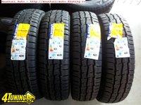 4 anvelope 195/75/16C Michelin de iarna noi