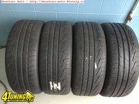 4 anvelope 245/45/19 pirelli de iarna runflat la 6mm