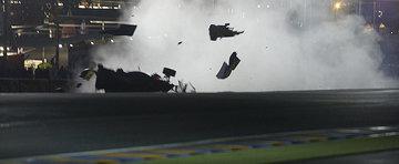 4 curse auto faimoase si accidentele celebre petrecute aici