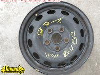 "4 jante tabla pe 15"" pt vw transporter, sharan , ford galaxy etc 400ron toate"