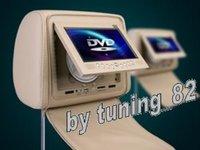 499 Lei ! Tetiere Bej Hifimax Cu Dvd Player Sony Husa Usb Sd Divx Jocuri Modulator Fm Joystick Wireless