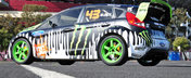 4Tuning energizeaza Drift Grand Prix cu Monster Energy Drink!