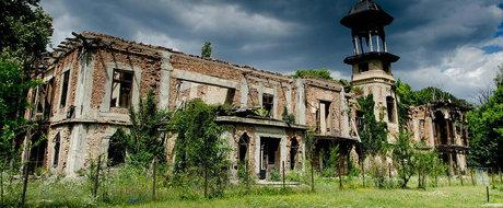 5 palate dumnezeiesti din apropierea Bucurestiului aflate in ruina