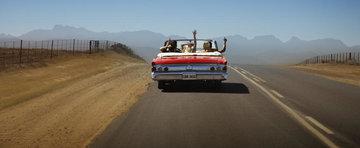 6 calatorii auto de pomina. Te incumeti sa bati recordurile acestea?