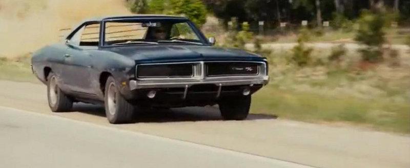 6 fime horror in care masinile 'joaca' mai bine decat actorii