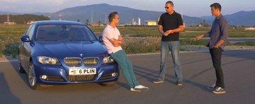 6PLIN, o noua emisiune auto: primul episod cu Pisici, BMW si Maserati