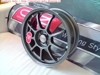 "7,45 Kg Janta!!-jante Noi Oz Racing Model Allegerita-305 Euro Bucata-4X100/5X112/5X120-17""INCHES."