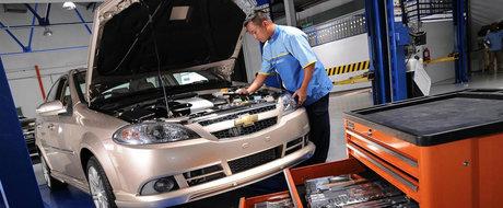 8 motive pentru care service-urile auto ale importatorilor sunt... de cacao