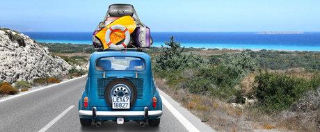 8 secrete pe care nu ti le spune nimeni: cum sa reducem consumul masinii pe timpul vacantei