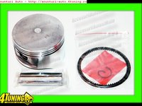 89 Lei PISTON 250cc 4T 72 5MM bolt 17MM Scuter Atv 250 350 CH250 R1 Dinli 350
