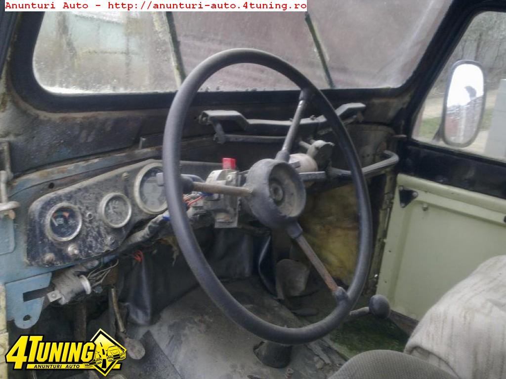 Aro M461 Ims 2400 benzina 1979