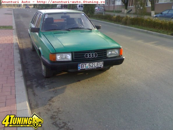 Audi 80 TD