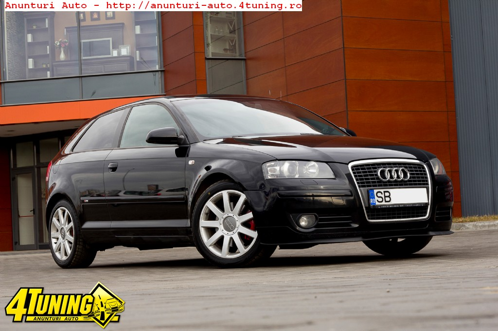 2005 audi a3 2 0 tfsi related infomation specifications weili automotive network. Black Bedroom Furniture Sets. Home Design Ideas