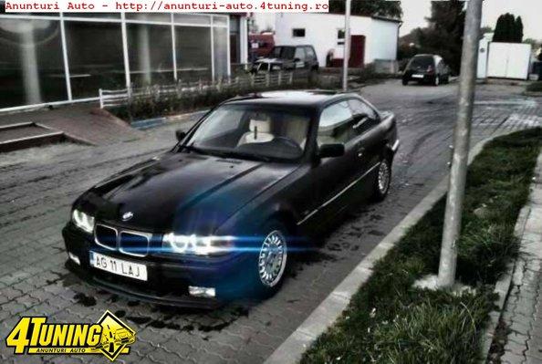 BMW 320 2 0 vanos