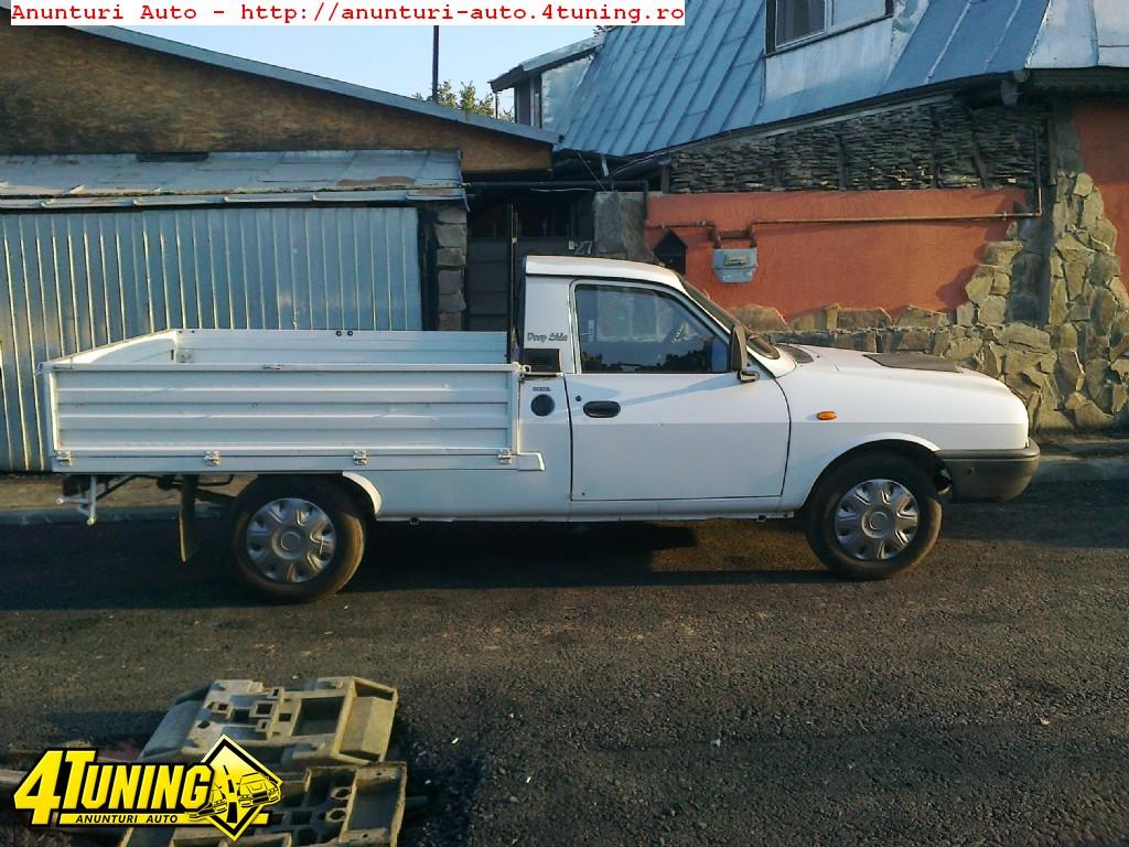 Dacia Pick Up Renault - Masini second hand de vanzare 12385793
