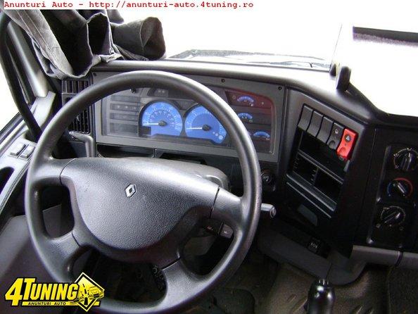 Diverse-masini Camioane Premium 420dCi