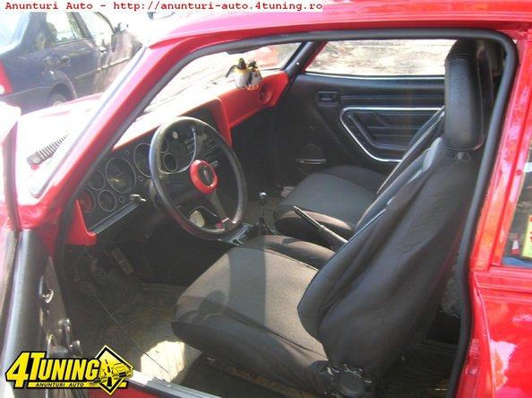 Ford Capri 1600 G T    AUTO EPOCA - GATA CU TAXA STUPIDA !