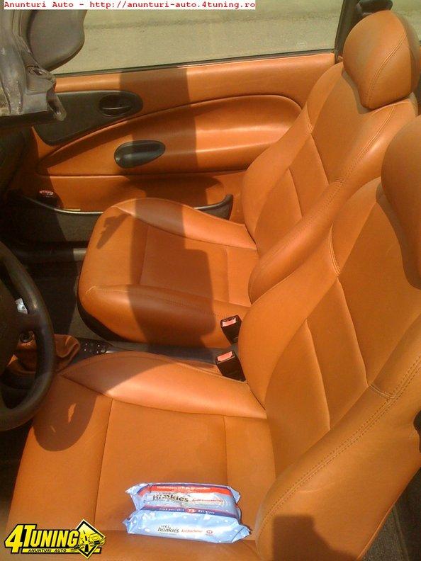 Ford Escort 1,6 cc  16v CABRIOLET