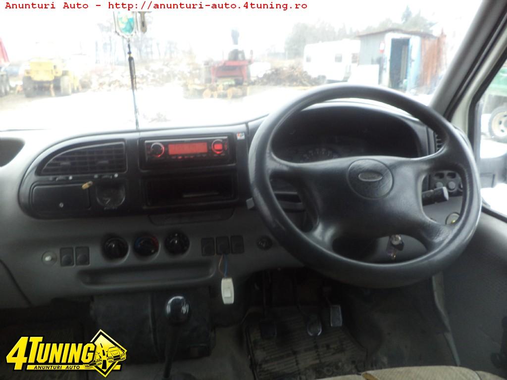 Ford Transit 2500 - Masini second hand de vanzare 13225878