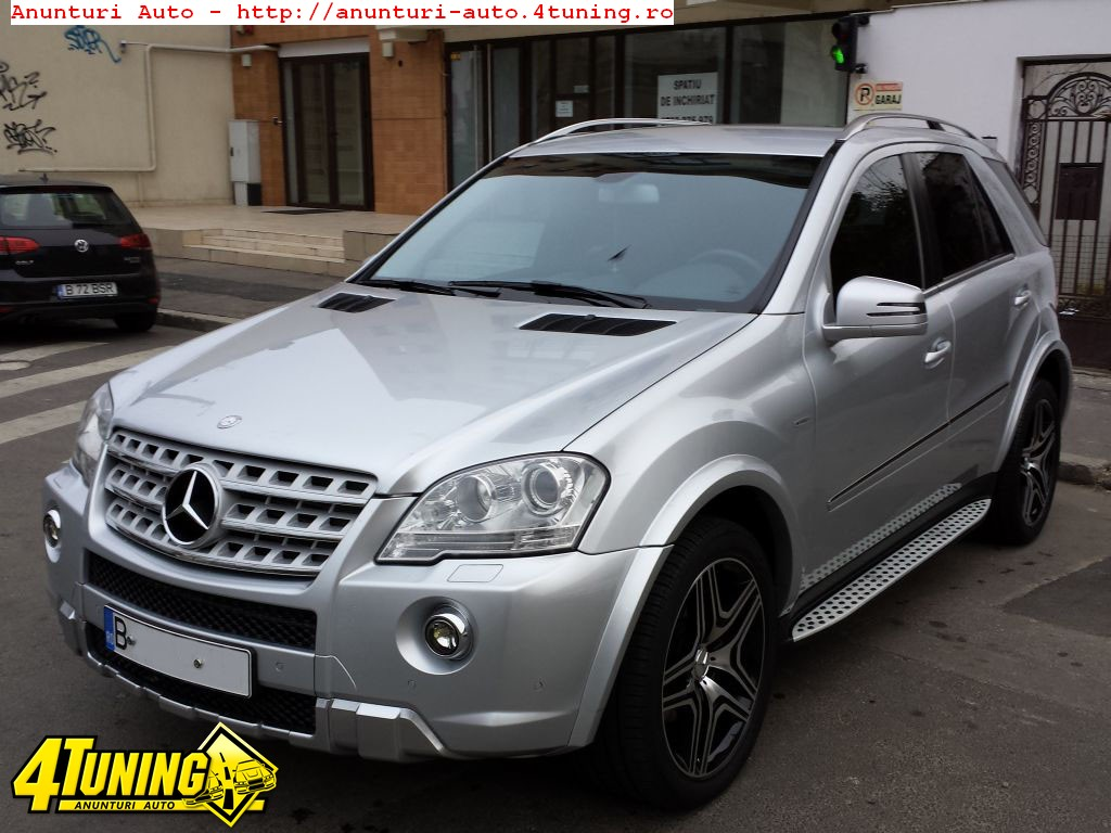 Ml 320 Cdi Archive 2006 Mercedes Benz Ml 320 Cdi Auto