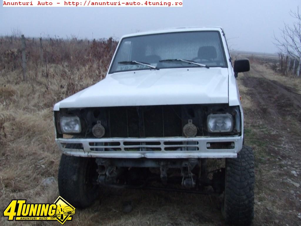 Nissan Patrol Diesel