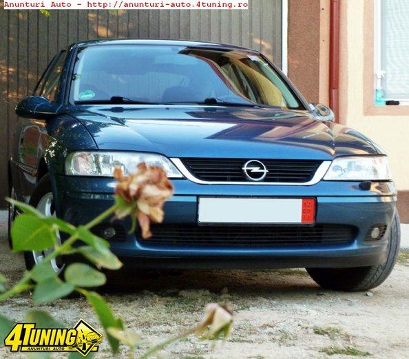 Opel Vectra Caravan B