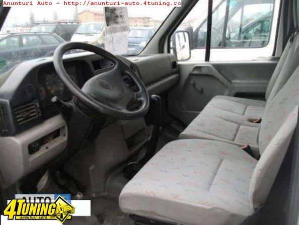 Volkswagen LT 2500