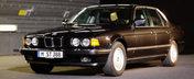 A fost odata: BMW ne spune povestea modelului Seria 7 E32