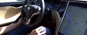 A sosit raportul oficial in cazul soferului decapitat intr-o masina Tesla. Uite din ce cauza s-a produs accidentul