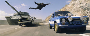 Absolut toate accidentele din primele sase filme Fast and Furious