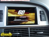 Activare VIM Video In Motion VIDEO IN MERS Audi A4 A5 A6 A7 A8