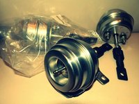 ACTUATOR TURBINA VW Golf 4 ALH 90 cai supapa turbina NOUA