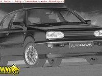 Adaos fata Golf 3 tip GTI - Promotie