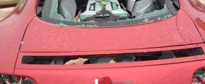 Adio, Audi R8: ASTA patesti daca iti inseli nevasta!