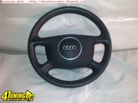 Airbag audi a4 2004