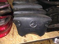 Airbag sofer mercedes e class w210