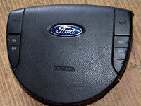 Airbag volan + comenzi Ford Mondeo MK3 / 3S71F042B85DCW