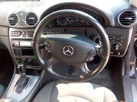 Airbag volan Mercedes CLK w209