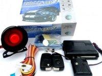 Alarma auto Discovery RC 22 cu cheie briceag