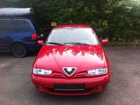Alfa-Romeo 145 1.4 twin spark 2001