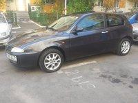 Alfa-Romeo 147 1.6 Twin Spark 2001